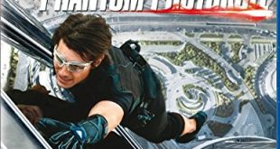 Mission Impossible 4 Phantom Protokoll Blu ray 310x165 - Mission: Impossible 4 - Phantom Protokoll [Blu-ray]