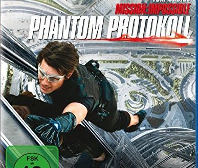 Mission Impossible 4 Phantom Protokoll Blu ray 387x330 - Mission: Impossible 4 - Phantom Protokoll [Blu-ray]